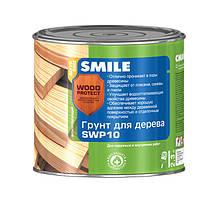 Грунтовка для дерева Smile SWP-10 0,75л