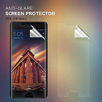 Защитная пленка Nillkin для Xiaomi Mi Note 2 матовая