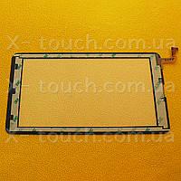 Тачскрин, сенсор  DP070023-F1  для планшета, белый