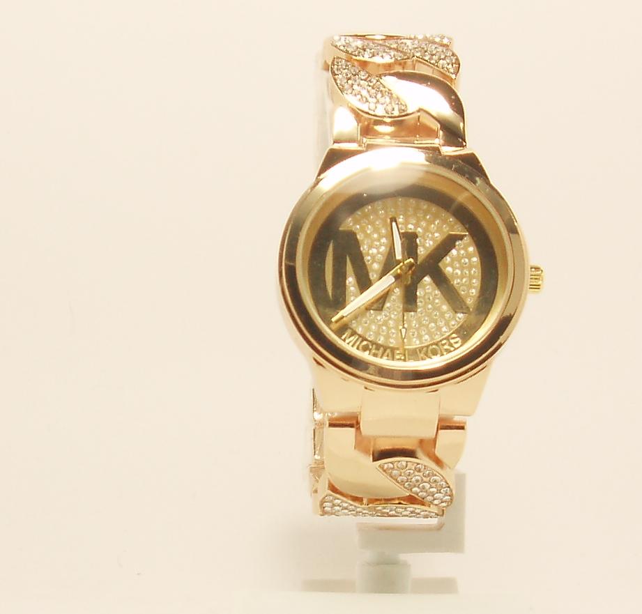 Часы наручные женские MK кварцевые