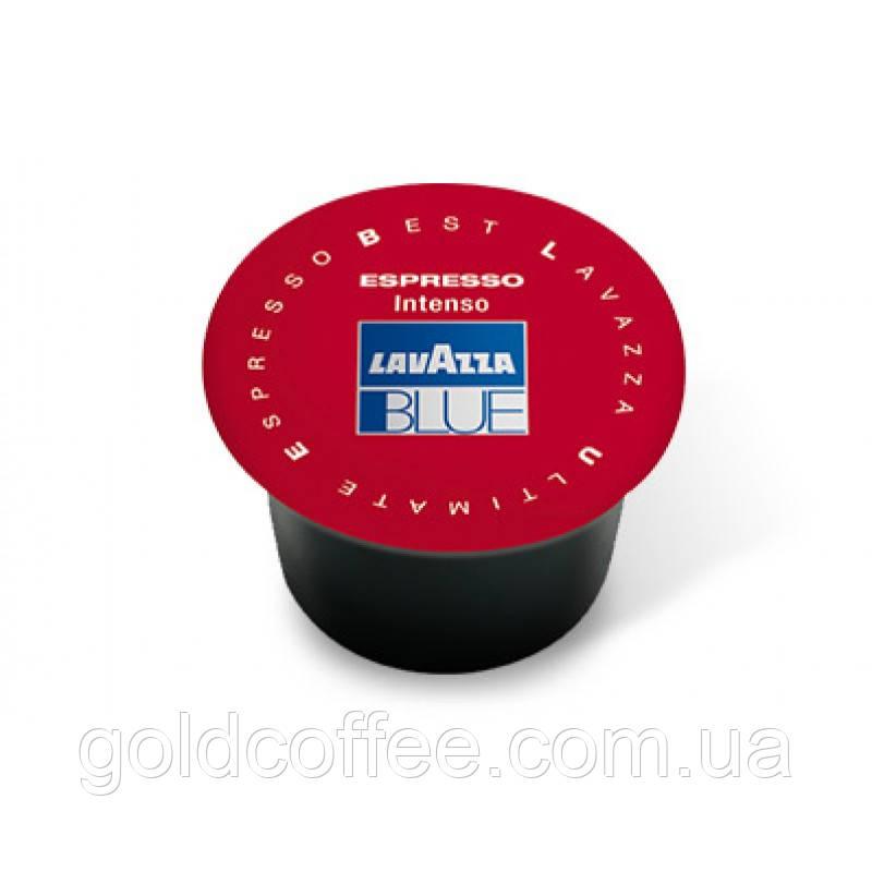 Кофе в капсулах Lavazza Blue Intenso 100 шт