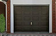 Подъемные гаражные ворота