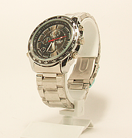 Часы наручные мужские на браслете , фото 1
