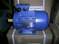 Электродвигатель АИР80В4 1,5 кВт 1500 об/мин