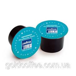 Кава в капсулах Lavazza Blue Decaffeinato Soave 100 шт