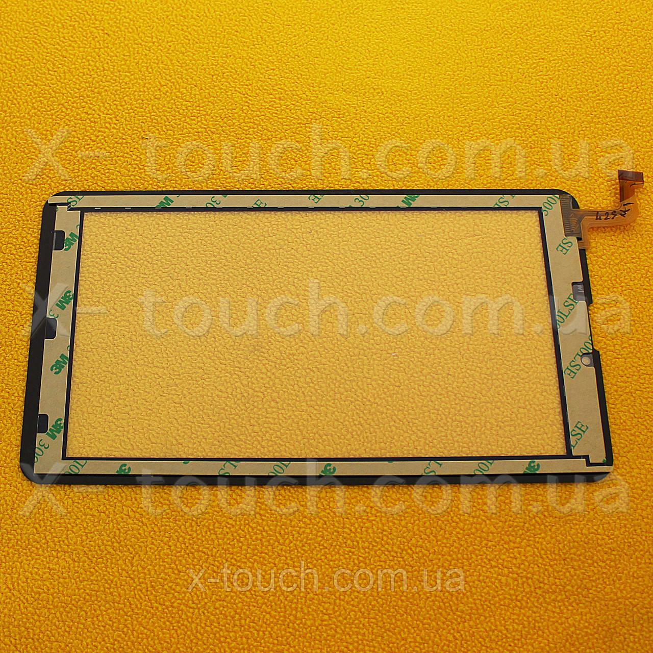 Тачскрин, сенсор  MTCTP-70760 для планшета, белого цвета