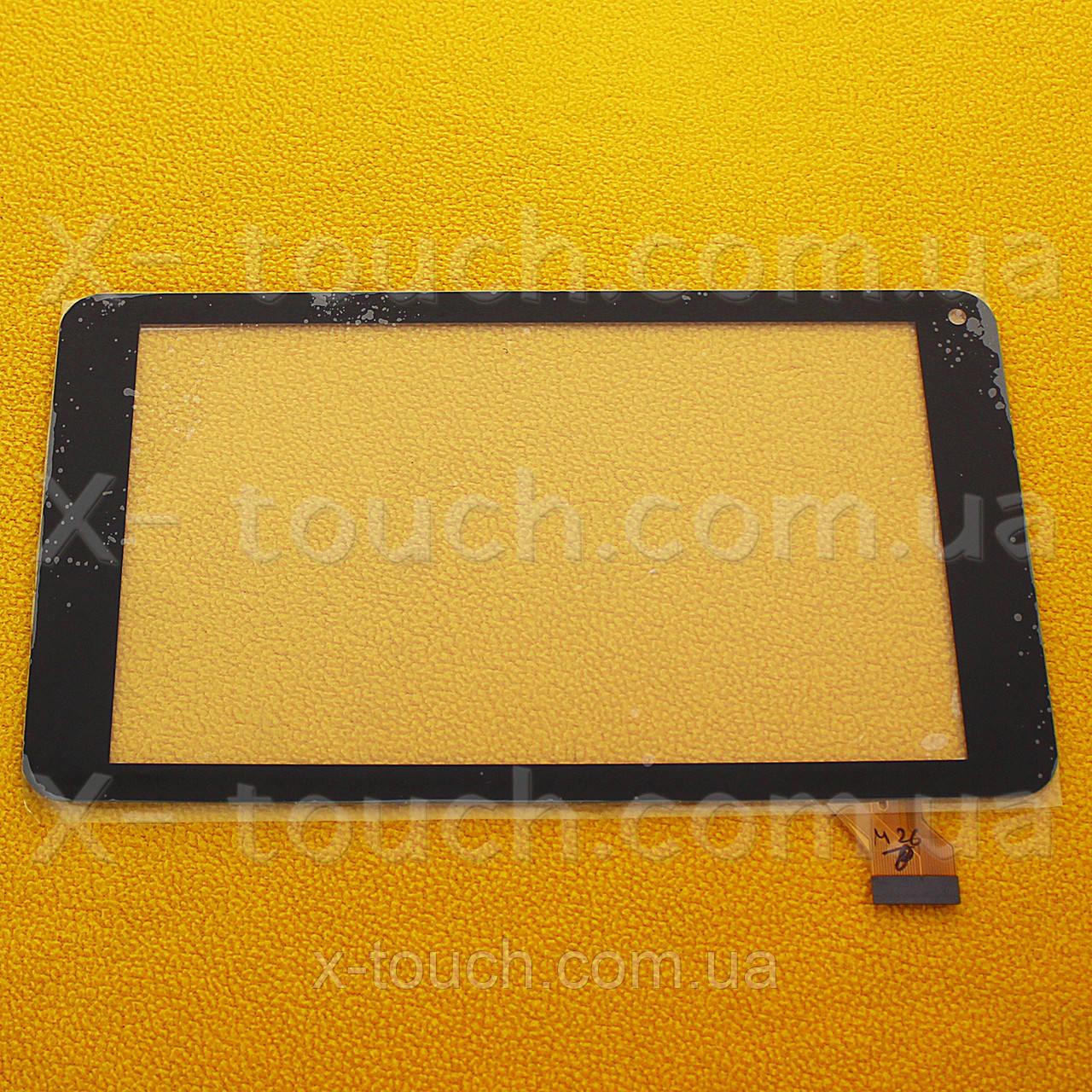 Тачскрин, сенсор  FPC-799A0-V00 черный для планшета