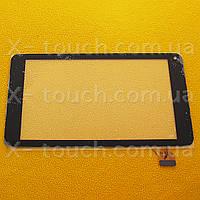 Тачскрин, сенсор  FPC-799A0-V00 черный для планшета, фото 1