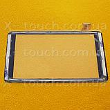 Тачскрин, сенсор  FPC-799A0-V00 черный для планшета, фото 2