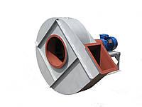 Дымосос Д-15,5 с дв. 132 кВт/750 об.мин Схема №3