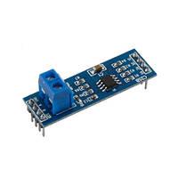 5х Модуль RS485 TTL, MAX485, преобразователь, Arduino (5 штук в наборе)