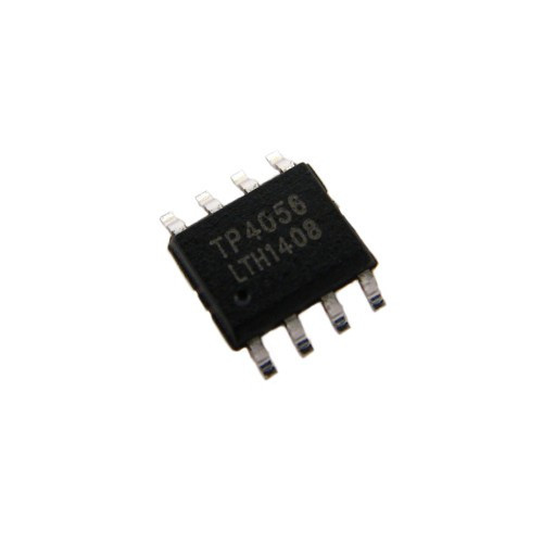 Контроллер заряда li батарей  TP4056 в SOP8