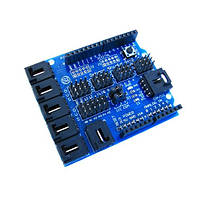 Плата расширения Arduino UNO Sensor Shield V4.0