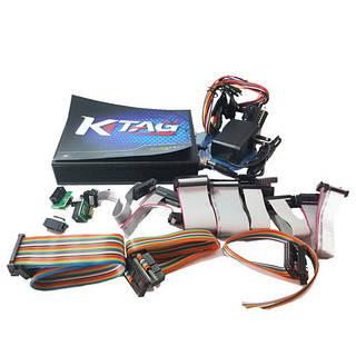 Универсальный программатор KTAG 2.10 v5.001 чип-тюнинг