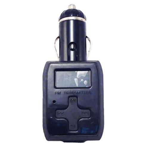 ST707D автомобильный FM-модулятор с пультом USB SD MMC Micro SD