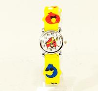 Часы детские кварцевые, фото 1
