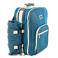Рюкзак для пикника на 4 персоны СRT124