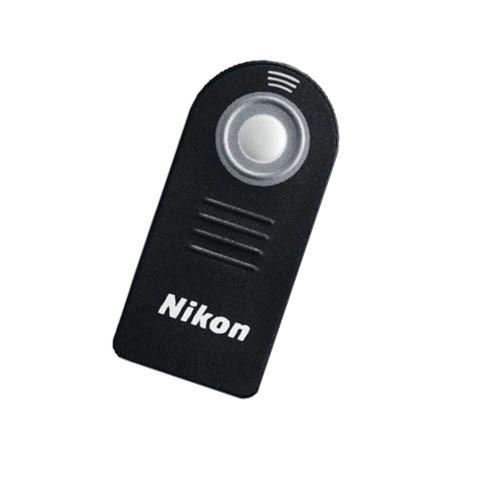 ИК пульт для зеркальных камер Nikon ML-L3