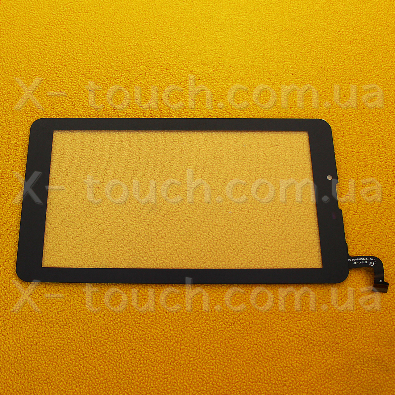 Тачскрин, сенсор 4GOOD Light AT200 для планшета