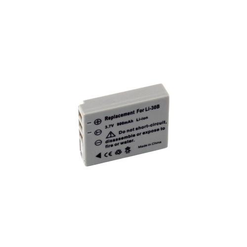 Батарея Olympus LI-30B LI30B для M-mini Digital / Stylus Verve