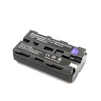 Батарея Sony NP-F550 NP F550 F570 DCR-TRV7