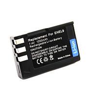 Батарея Nikon EN-EL9 ENEL9 D40 D3X D5000