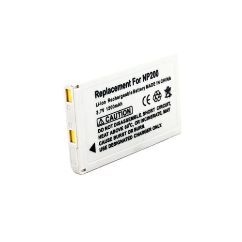 Батарея Minolta NP-200 NP200 Dimage X Xi Xt