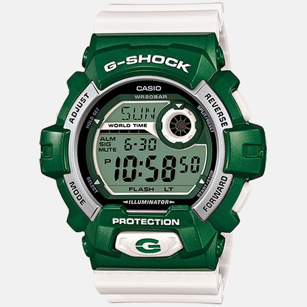 Спортивний годинник Casio G-Shock G8900CS-3