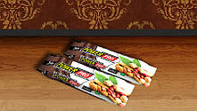 Протеиновый батончик Power Pro ореховий NUTELLA йогурт 36%, (60г)