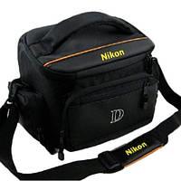 Сумка для Nikon D80 D90 D3S D300 D60 + водонепроницаемый чехол