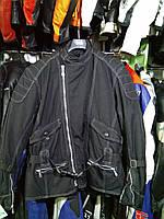 Мотокуртка бу текстиль туристическая 132