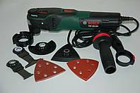 Многофункциональный инструмент (реноватор) Bosch PMF 350 CES, 0603102220