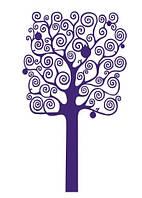 Фигурное дерево