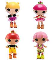 Кукла Lalaloopsy Лалалупси ZT9903 для девочек