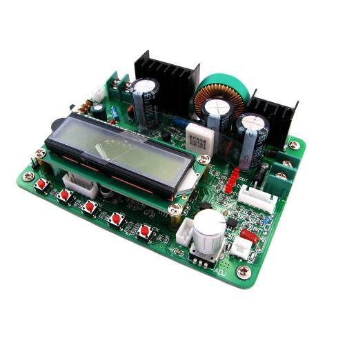 ZXY6005S блок питания лабораторный DC-DC, 60В 5А 300Вт
