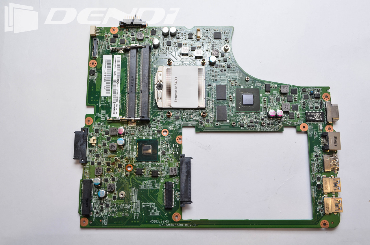 Материнская плата Lenovo M5400