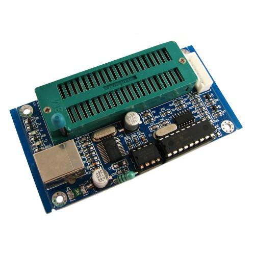 K150 программатор USB ICSP для PIC-контроллеров
