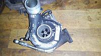 Б/у турбина 55214061 Fiat Bravo alfa 147