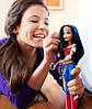 Кукла Чудо Женщина Вандер Вумен Базовая DC Super hero girls Mattel