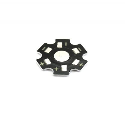 Алюминиевая подложка для светодиода 1-3 вт 20мм