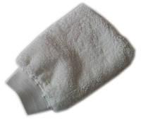 Универсальная микроволоконная рукавичка