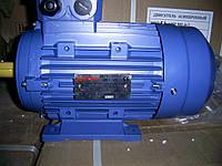 Электродвигатель АИР90L4  2,2 кВт 1500 об/мин