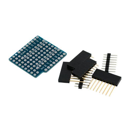 Модуль Prototype Shield для Wemos D1 D1 mini
