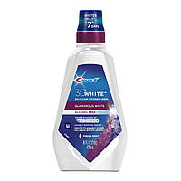 Ополаскиватель Crest 3D White Multi-Care Whitening Rinse 237мл.