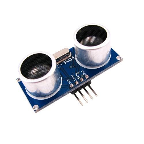HC-SR04 ультразвуковой датчик расстояния, модуль Arduino
