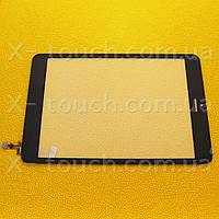 Тачскрин, сенсор Onda V819 черный для планшета