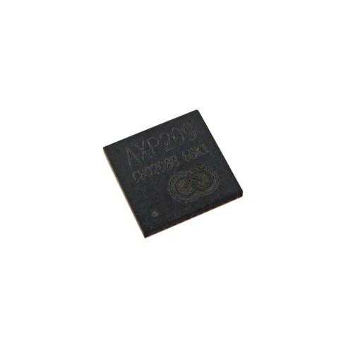 Контроллер заряда и питания AXP209 в QFN48