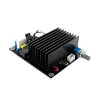 Аудио усилитель мощности звука 2х100Вт TDA7498