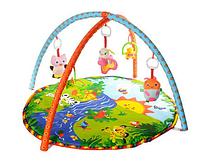 Коврик для младенца Поляна 325-50-52 HN