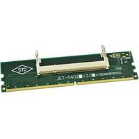 Адаптер Sodimm DDR2 200pin на DDR2 240pin RAM